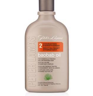 Peter Lamas Baobob Oil Hydrating Conditioner 266ml