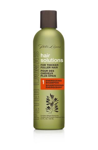 Peter Lamas Energizing Shampoo 250ml