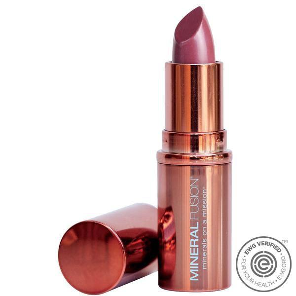 Mineral Fusion Lipstick in Alluring