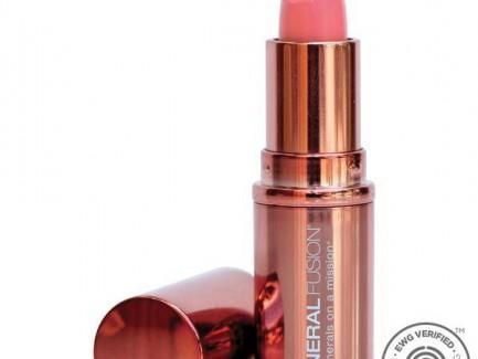 Mineral Fusion Lipstick in Crush