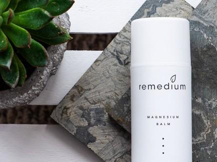 Remedium Magnesium Balm 100ml