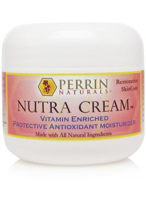 Nutra Cream LS Perrin Naturals - Perrin Naturals
