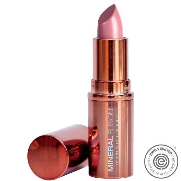 Mineral Fusion Lipstick in Inspire