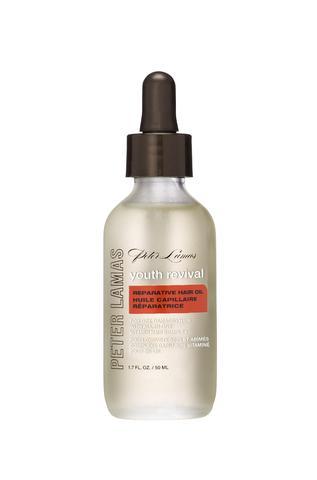 Peter Lamas Youth Revival Reparative Hair Oil 50ml