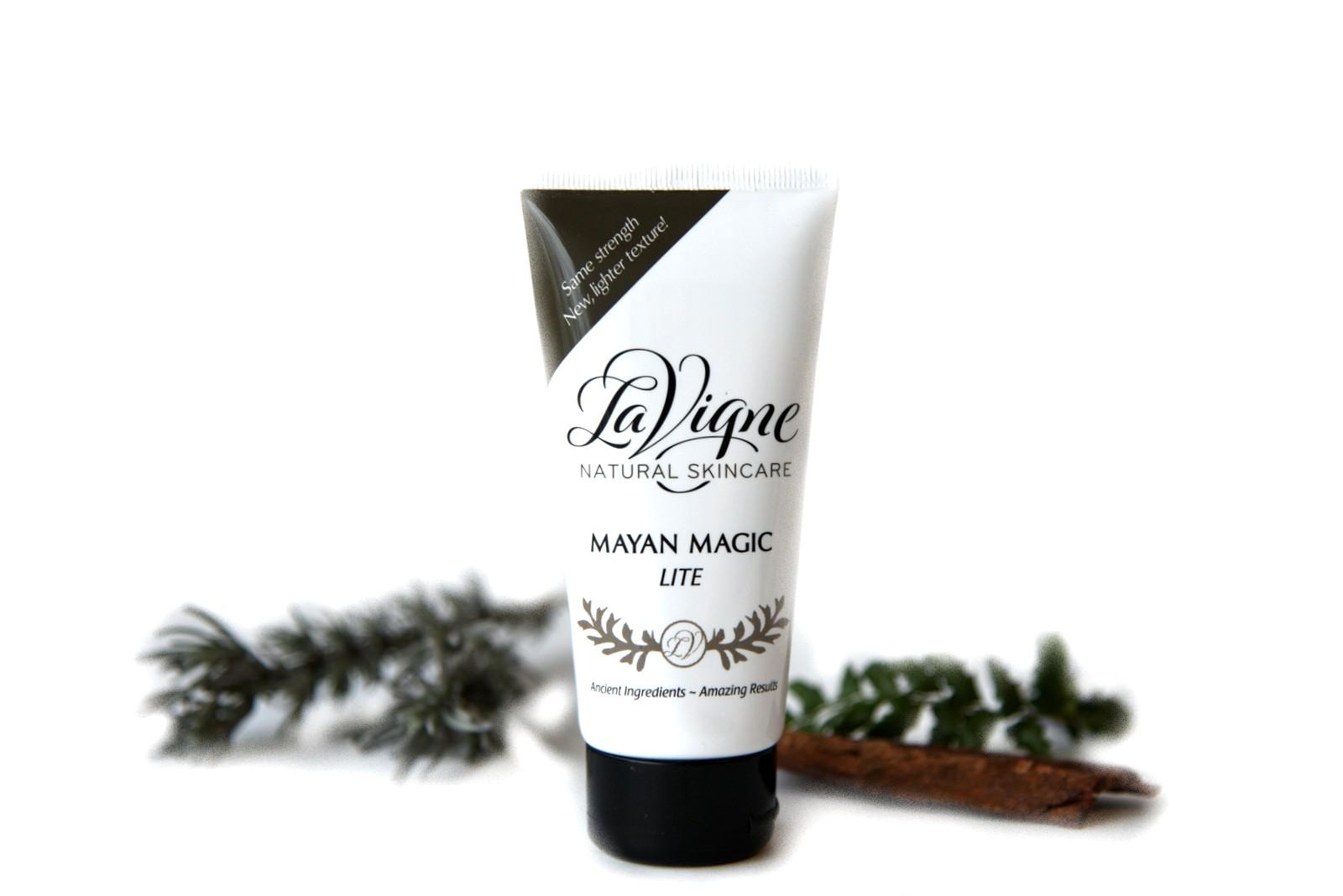 LaVigne Natural Skincare Mayan Magic Lite 75ml
