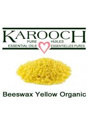 Karooch Organic Beeswax Pellets 150g