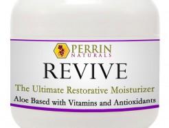 Revive Moisturizer 2 oz (Perrin Naturals)