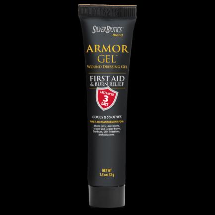 Silver Biotics Armor Gel, 42g