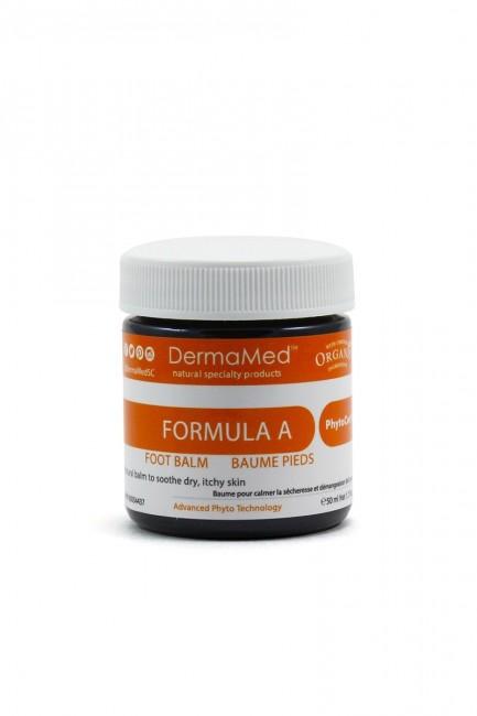 DM FormulaA50 2048x 433x650 - DermaMed Formula A Foot Balm