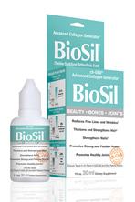 BioSil 30ml drops (Assured Natural)
