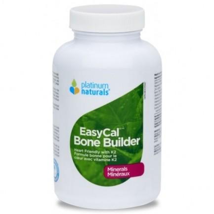 EasyCal Bone Builder 120 Capsules (Platinum Naturals)
