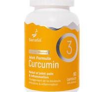 Joint Formula Curcumin, 90 capsules (SierraSil)