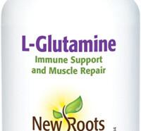 L-Glutamine 250g (New Roots)
