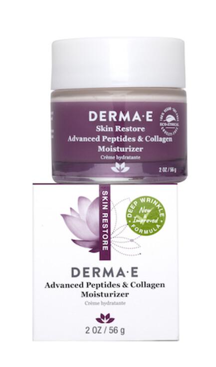 Derma E - Advanced Peptides & Collagen Moisturizer