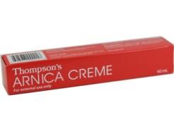 Arnica Thompson's 40ml